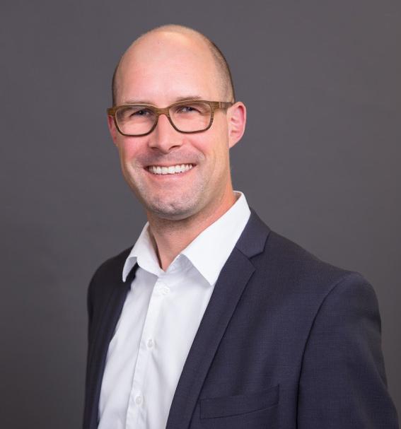 Prof. Dr.-Ing. André Bruns